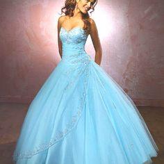 Alice wedding dress