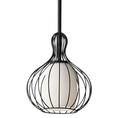 These shapely metal and glass pendants make a striking statement over a kitchen island. Feiss Lighting Mini-Pendant Light with White Glass Ceiling Lamp, Ceiling Lights, Turn The Lights Off, Residential Lighting, Mini Pendant Lights, Urban Renewal, Island Lighting, Glass Pendants, Interior And Exterior
