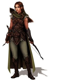 Post with 2798 votes and 137294 views. Tagged with art, drawings, fantasy, dungeons and dragons; DnD female clerics, rogues and rangers - inspirational Dungeons And Dragons Characters, Dnd Characters, Fantasy Characters, Female Characters, Fantasy Figures, Ranger Dnd, Elf Ranger, Ranger Armor, Fantasy Armor