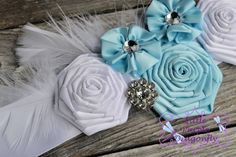 Beautiful Its A Boy Maternity Sash Perfect For Photo Prop