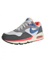 WoFemmes  Nike Air Max ComHommesd Athletic Athletic Athletic Chaussure in Noir Grey Rose Bleu fe50b5