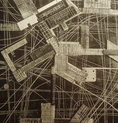 Lore Society - Propriety If The Spectral - Ep Guy Debord, Map Quilt, Architecture Drawings, Art Plastique, Retro, Images, Abstract, Collage, Situationist International