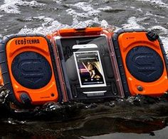 Waterproof Boombox $115.99