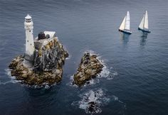 La Rolex Fastnet Race, by: Rolex / K Arrigo | www.scanvoile.com #Fastnet #Rolex #Regatta #Sailing