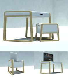 Mobiliario urbano organico fibra de vidrio decoracion for Mobiliario 2 mao