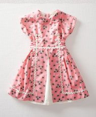 This site has some of the most darling little girl clothes I have ever seen!!!  I want it all!
