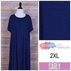 ShopTheRoe | Sassy Roe Multi-Consultant Sale February 4th - Carly 2XL