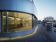 Athic Refurbishment / Clavel Arquitectos