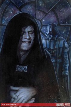 The Emperor's machinations revealed! Everything changes for Vader! The tale of Vader's transformation from A New Hope to The Empire Strikes Back continues! Star Wars © Lucasfilm Ltd. & TM. All rights