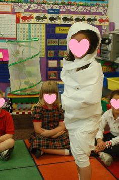 The Butterfly Life Cycle - What is a Chrysalis Like? Toilet paper cocoon