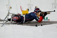 DYK? Augusto Perez is an accomplished athlete in wheelchair curling, paralympic canoe & paralympic nordic biathlon!