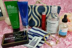 Bits and Boxes: My Favorite Subscription Box Finds of 2015 #subscriptionbox #topten