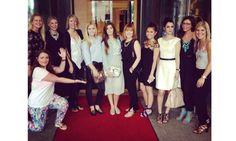 Taucht mit uns ein in die Welt der Fashion Bloggerinnen - http://blog.opus-fashion.com/duerfen-wir-vorstellen-unsere-herzenbloggerinnen/