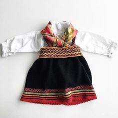 Traditional Outfits, Kids And Parenting, Needlework, Knit Crochet, Summer Dresses, Knitting, Children, Barn, Knits