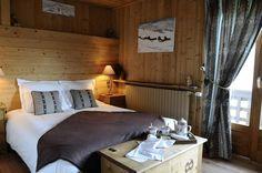 Chambre d'hôtes La Ferme d'Emilienne - Haute-Savoie, Rhône Alpes