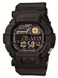 9fff6f0e682 Casio GSHOCK VIBRATOR Digital Mens Watch GD3501BJF Japan Import     You can  get more