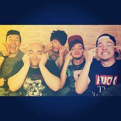 Cheng, Cengiz, Ju, Ardy & Taddl