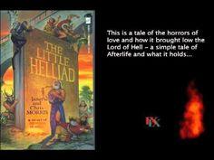 Heroes In Hell Trailer