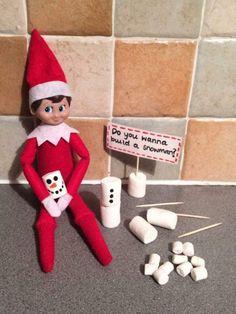 Cozy Christmas, Holiday Fun, All Things Christmas, Christmas Elf, Christmas Crafts, L Elf, Awesome Elf On The Shelf Ideas, Elf Magic, Elf On The Self