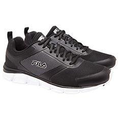 Fila Men s Memory Foam SteelSprint Athletic Shoes Review 60a7aa3229b