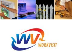WV work visit holds expertise in offering comprehensive #propertymaintenance and #handymanservices in South east London. We provide in-house training to our professionals and prepare them for all type of household works. Our professionals arrive at your premise on time and execute the services, perfectly.