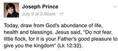 Luke 12 verse 32