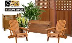 17 Best Eon Outdoor Furniture Images Outdoor Furniture