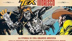 La Mondadori porta in edicola la storia Tex - Gli uomini giaguaro, ritenuta la più lunga saga con protagonista il personaggio della Sergio Bonelli Editore.