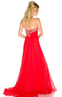 FLASH 48002L PROM DRESS #promdress2014 #promdressdesigners #promdressshop #promdresspatterns Prom Dress 2014, Prom Dress Shopping, Strapless Dress Formal, Formal Dresses, Designer Prom Dresses, Pattern, Fashion, Dresses For Formal, Moda