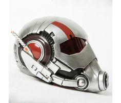 Ant-Man Helmet 2015 New Marvel Movie Ant-Man Helmet Cosplay Helmet Mask
