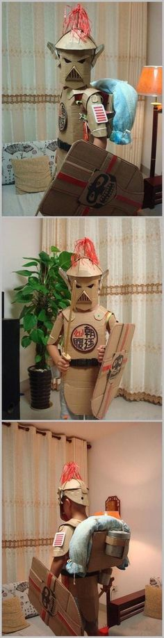 1000 images about creative cardboard ideas on pinterest cardboard boxes diy cardboard and - Diy projects with a cardboard box boundless creativity ...