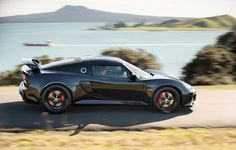 Lotus Exige is shifting ground - Road tests - Driven