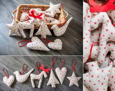 ozdoby choinkowe / Christmas decorations