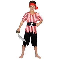 edaa4b14e6335 Wicked Costumes High Seas Pirate - £6.99 - A great collection of Wicked  Costumes High