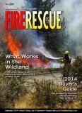 FireRescue Magazine September 2014
