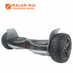 IRALAN 8.5 inch hoverboard 2 Wheel self balance scooter Standing Smart two wheel Skateboard drift equipped scooter electric