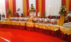 MENU B - Dewi's Catering & Wedding Package