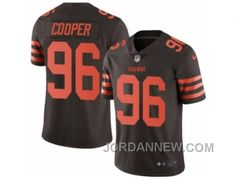 http://www.jordannew.com/mens-nike-cleveland-browns-96-xavier-cooper-limited-brown-rush-nfl-jersey-top-deals.html MEN'S NIKE CLEVELAND BROWNS #96 XAVIER COOPER LIMITED BROWN RUSH NFL JERSEY TOP DEALS Only $23.00 , Free Shipping!