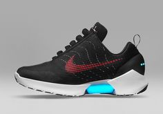 How To Buy Nike HyperAdapt 1.0 Red Lagoon