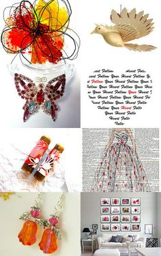 Secrets of the gnomes, Integritytt  SOTW by Marie ArtCollection on Etsy--Pinned with TreasuryPin.com