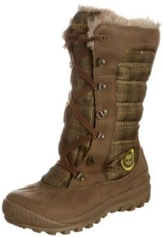 c4fae45c2414 Timberland Women s Mount Holly Faux Fur Knee-High Boot