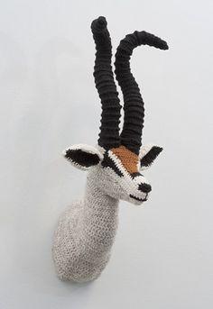 Gazelle - Nathan Vincent