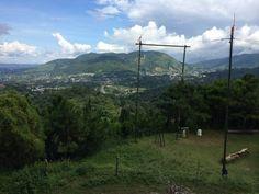 Vista de Cerro de San Jacinto