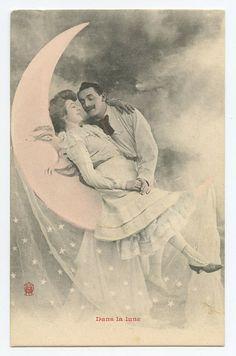 Dans le Lune  1910s