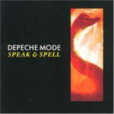 Depeche Mode - Speak & Spell (1981); Download for $1.92!