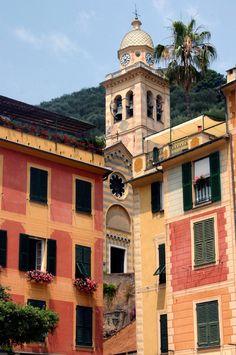 Portofino, Italy My favorite place on our honeymoon!