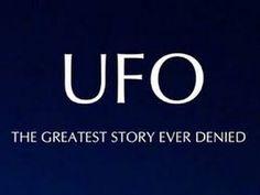 UFO,  Melhor documentário sobre ovnis