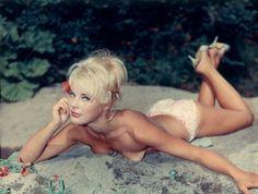 Sexy woman pale boobs
