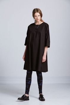 kowtow - 100% certified fair trade organic cotton clothing - Dresses & Jumpsuits