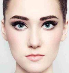 agrandar ojos con maquillaje